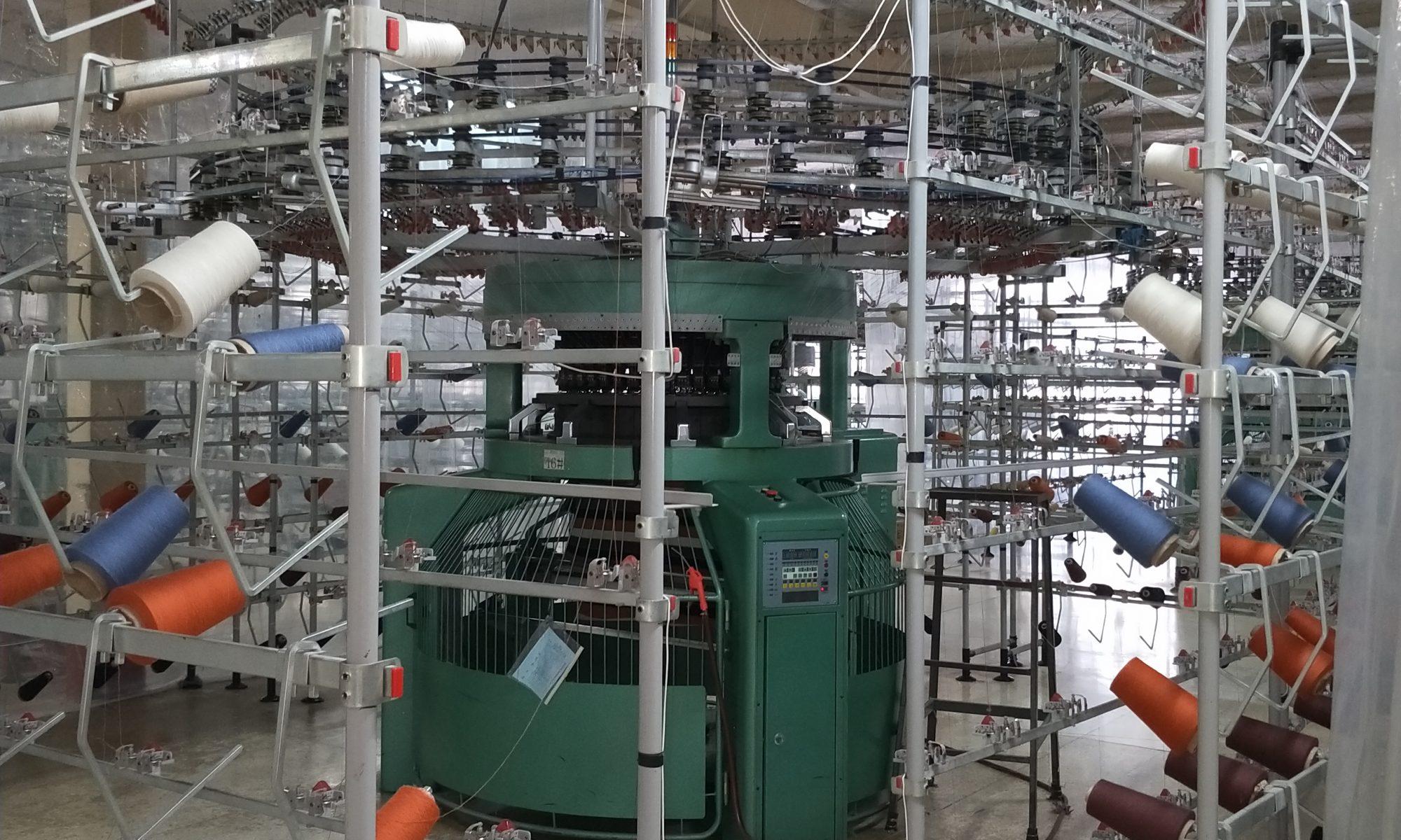 NEWS – QINGDAO METEX INTERNATIONAL SUPPLY CO ,LTD